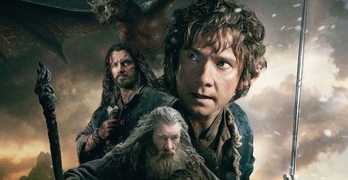 Nuevo tráiler de 'El Hobbit: La batalla de los cinco ejércitos