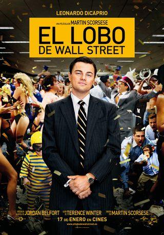 Película El lobo de Wall Street - crítica El lobo de Wall Street