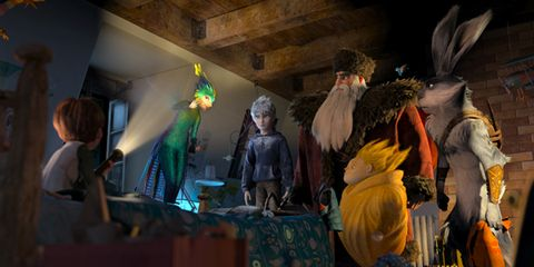 Animation, Fictional character, Tradition, Mythology, Nativity scene, Costume design,