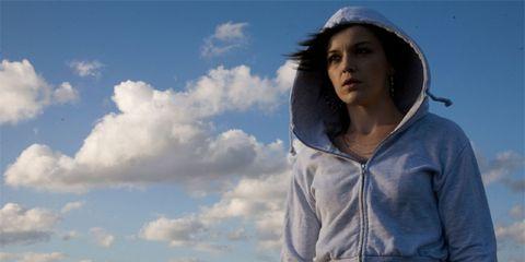 Clothing, Daytime, Sleeve, Jacket, Cloud, Photograph, Hoodie, Outerwear, Cumulus, Sweatshirt,