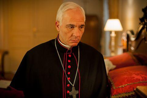 Priesthood, Clergy, Bishop, Bishop, Nuncio, Vestment, Presbyter, Pray, Cardinal, Lampshade,