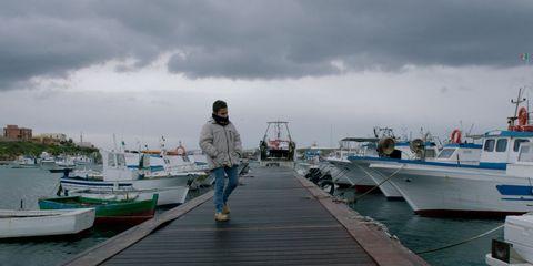 Watercraft, Cloud, Boat, Dock, Harbor, Marina, Naval architecture, Boardwalk, Port, Ship,
