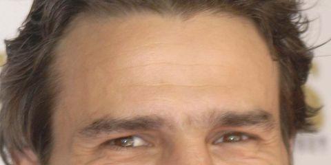 Hair, Facial hair, Lip, Cheek, Hairstyle, Eye, Skin, Chin, Forehead, Eyebrow,