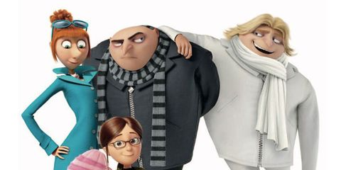 Animated cartoon, Cartoon, Action figure, Toy, Animation, Fictional character, Figurine, Illustration, Team, Playset,