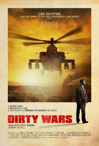 Película Guerras sucias (Dirty Wars) - crítica Guerras sucias (Dirty Wars)
