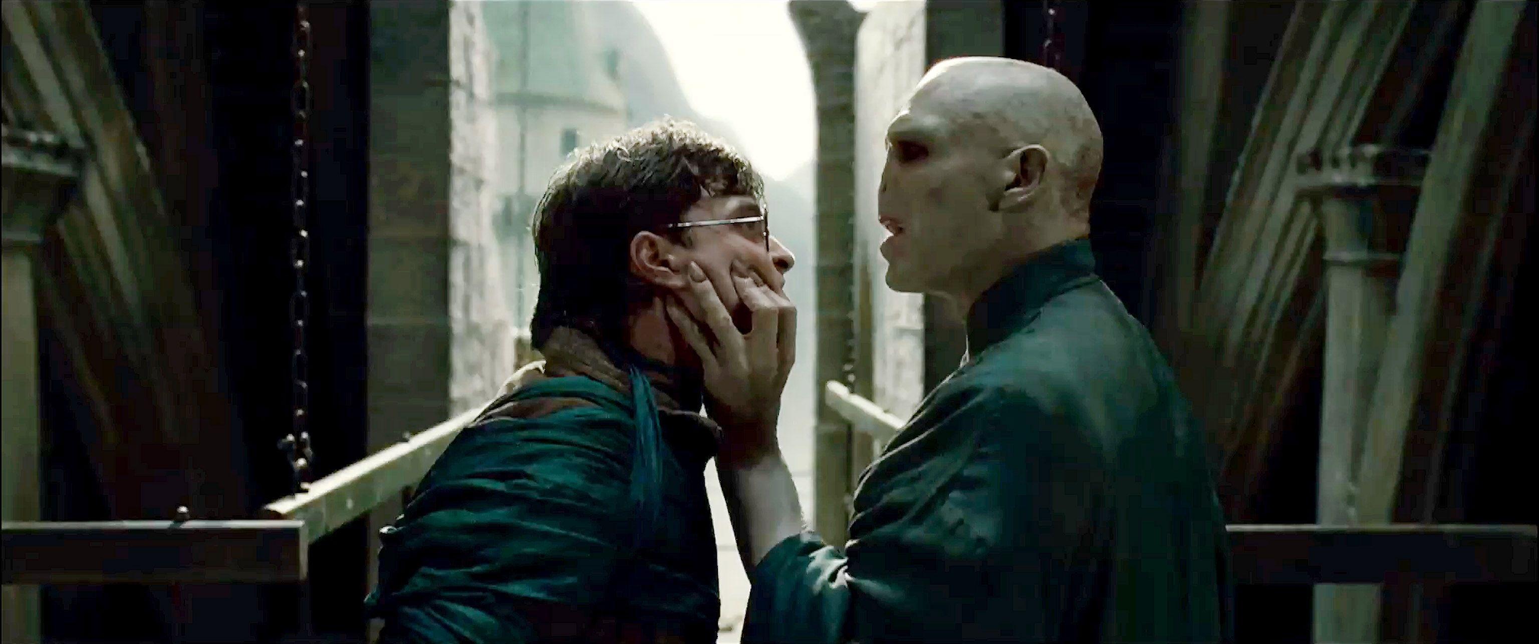 Película Harry Potter Y Las Reliquias De La Muerte Parte 2 Crítica Harry Potter Y Las Reliquias De La Muerte Parte 2