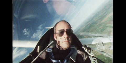 Eyewear, Vision care, Sunglasses, Jacket, Travel, Goggles, Pilot, Leather, Aerospace manufacturer, Aviation,