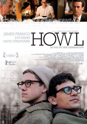 Película Howl - crítica Howl