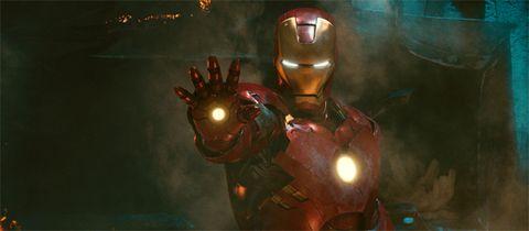 Iron man, Fictional character, Technology, Armour, Avengers, Carmine, Personal protective equipment, Breastplate, Hero, Superhero,