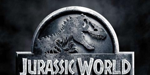 Font, Logo, Emblem, Symbol, Dinosaur, Graphics, Trademark, Dragon, Pack animal, Brand,