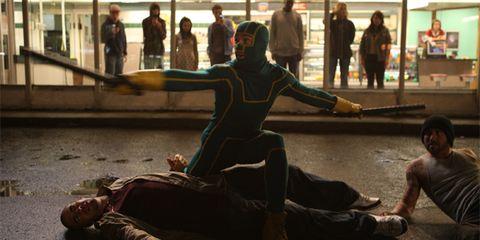 Human, Leg, Human body, Fictional character, Costume, Acting, Superhero,