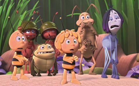 Animated cartoon, Cartoon, Animation, Action figure, Toy, Media, Clay animation, Fictional character, Illustration, Art,