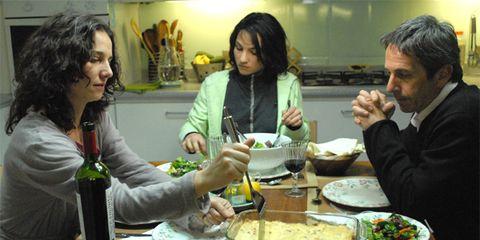Head, Food, Dishware, Cuisine, Tableware, Meal, Table, Dish, Plate, Sharing,