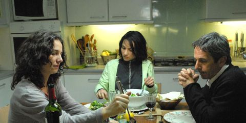 Cuisine, Table, Tableware, Food, Meal, Dish, Sharing, Drink, Dishware, Conversation,
