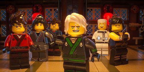 Toy, Lego, Yellow, Fiction, Collection, Adventure game, Fictional character, Action figure, Animation, Games,