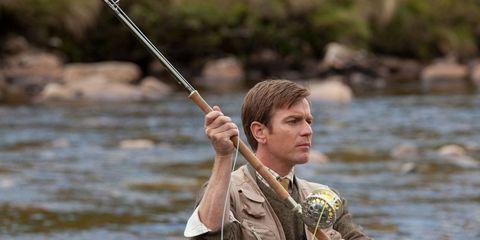 Human, Recreation, Vertebrate, Fisherman, Fishing, Recreational fishing, Outdoor recreation, Fishing rod, Mammal, River,