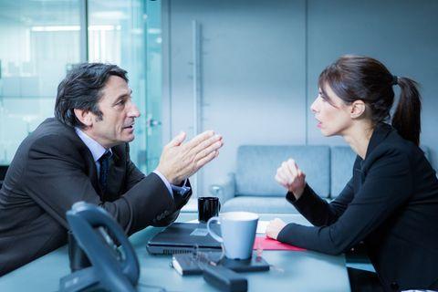 Table, Sitting, Sharing, Conversation, Business, White-collar worker, Management, Comfort, Drinkware, Job,