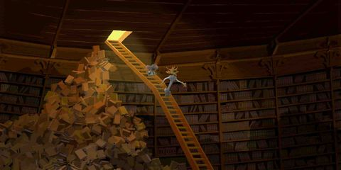 Wood, Stairs, Ceiling, Handrail, Shelf, Building material, Beam, Ladder, Lumber, Brickwork,