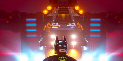 Fictional character, Batman, Light, Magenta, Superhero, Hero, Costume, Justice league, Toy, Supervillain,