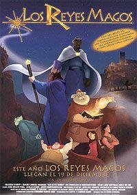 Película Los Reyes Magos - crítica Los Reyes Magos