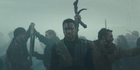 Atmospheric phenomenon, Marines, Troop, Haze, Fog, Crew, Mist, Air gun, Military person, Gun barrel,