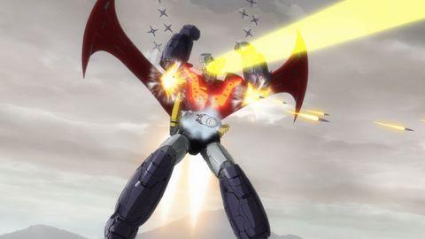 Fictional character, Wing, Action figure, Mecha,