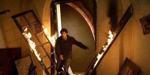 Lantern, Heat,
