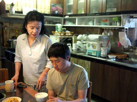 Serveware, Tableware, Dish, Cooking, Dishware, Plate, Cuisine, Meal, Shelf, Kitchen,