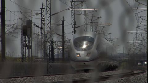Mode of transport, Transport, Railway, Electricity, Rolling stock, Atmospheric phenomenon, Track, Train, Electrical network, Electrical supply,