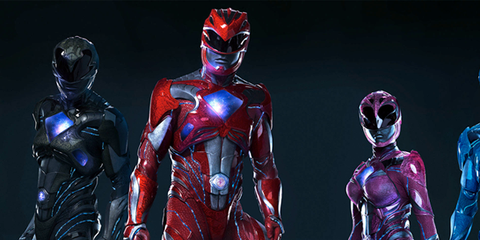 Fictional character, Standing, Red, Superhero, Muscle, Carmine, Action figure, Avengers, Costume, Chest,