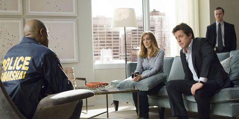 Leg, Trousers, Sitting, Interior design, Comfort, Furniture, Coat, Suit, Blazer, Conversation,