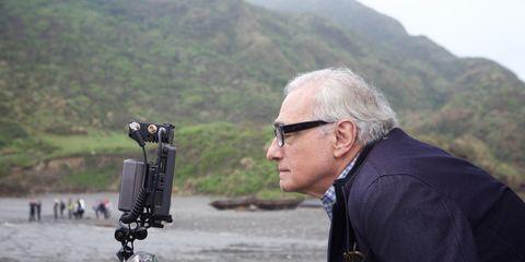 Glasses, Hill, Highland, Cameras & optics, Jacket, Travel, Hill station, Camera accessory, Filmmaking, Camera operator,