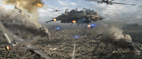 Pollution, Aircraft, Military aircraft, Fire, Smoke, Aviation, Explosion, Aerospace manufacturer, Video game software,