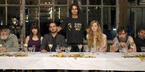 Face, People, Fun, Social group, Tableware, Community, Drinkware, Drink, Glass, Barware,