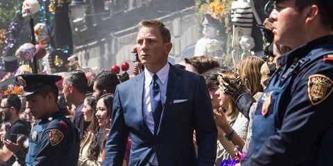 Event, Hat, Uniform, Coat, Cap, Suit, Crowd, Tie, Blazer, Law enforcement,