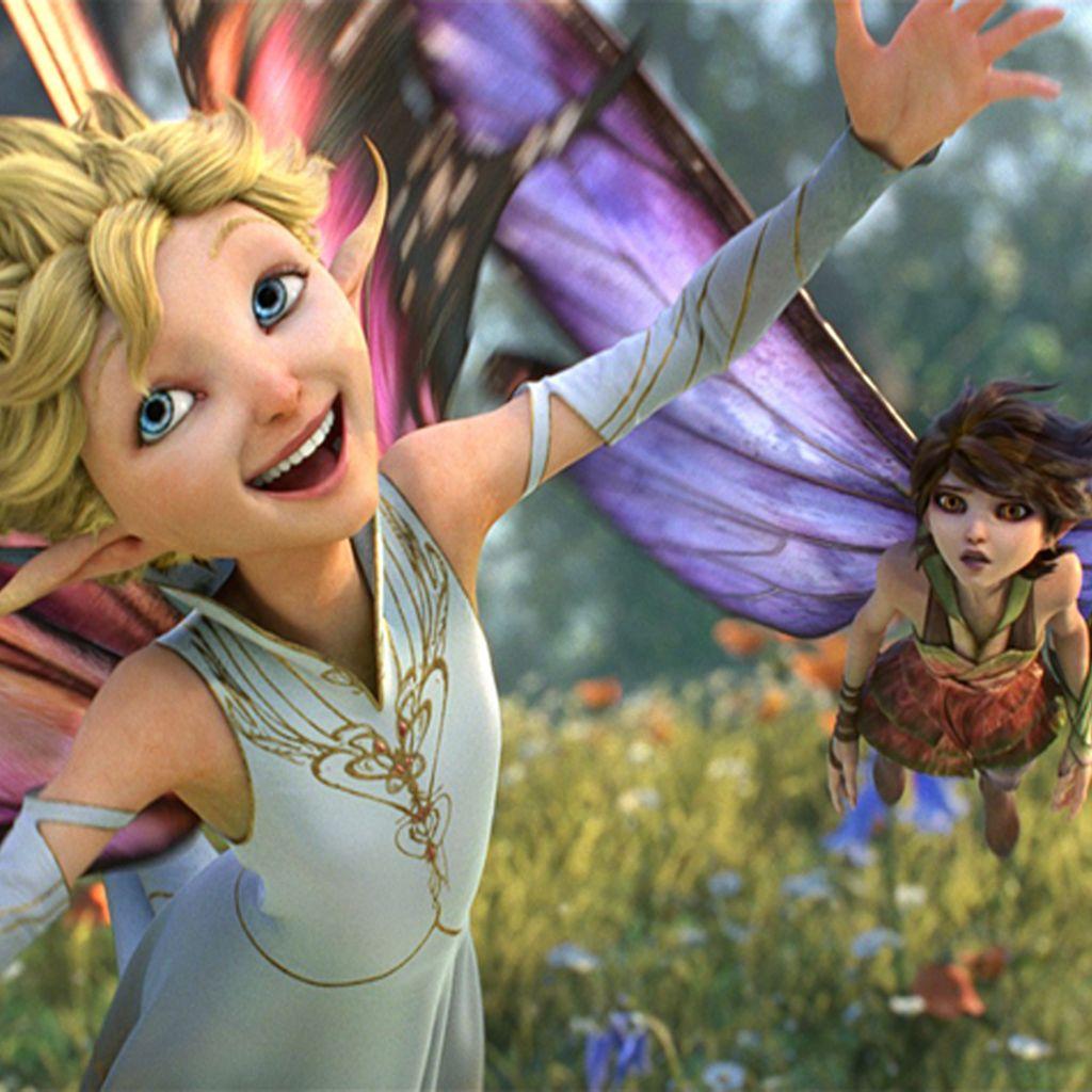 'Strange Magic': Nuevos clips del musical animado de George Lucas