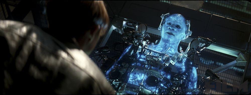 Película The Amazing Spider-Man 2: El poder de Electro - crítica The Amazing Spider-Man 2: El poder de Electro