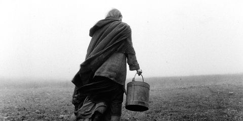 Monochrome, Monochrome photography, Black-and-white, Atmospheric phenomenon, Idiophone, Mist, Haze, Still life photography, Fog, Boot,