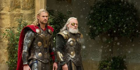 Human, Armour, Costume, Cloak, Costume design, Middle ages, Fictional character, History, Breastplate, Thor,
