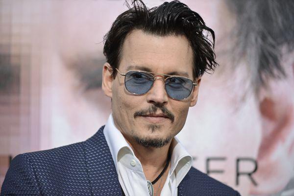 14 verdades sobre Johnny Depp
