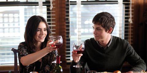 Drinkware, Drink, Barware, Tableware, Glass, Cuisine, Alcohol, Table, Alcoholic beverage, Dish,