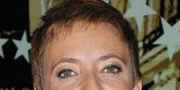Lip, Smile, Cheek, Hairstyle, Eye, Skin, Chin, Forehead, Eyebrow, Facial expression,