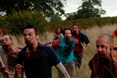 People, Community, Human, Event, Crowd, Fun, Zombie, Adaptation, Mud, Fictional character,
