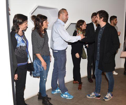Social group, Event, Youth, Fashion, Design, Footwear, Team, Interior design, Art, Tourism,