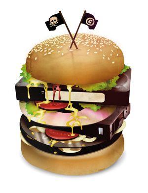 Brown, Food, Ingredient, Cuisine, Finger food, Dish, Recipe, Hamburger, Bun, Snack,