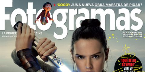 Magazine, Movie, Poster, Forehead, Album cover, Action film, Fictional character,