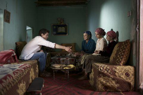 Entrevistamos a la directora de 'Destino Marrakech'