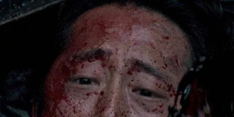 Face, Forehead, Head, Flesh, Fiction, Human, Mouth, Disfigurement, Zombie, Jaw,