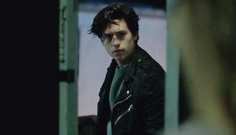 Human, Jacket, Portrait, Black hair, Photography, Movie, Fictional character, Leather jacket,