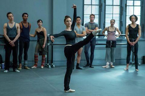 Choreography, Dance, Performing arts, Performance, Dancer, Event, Ballet master, Footwear, Performance art, Ballet,